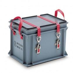 Transportbehälter für...