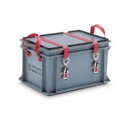 16 L hazardous goods container