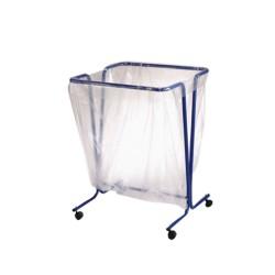 Large volume bag holder 600 L