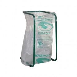 Large volume bag holder 400...