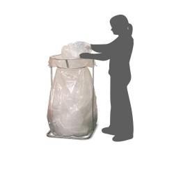 Bag holder 400 L