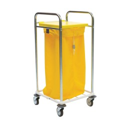 Trolley carrying 1 bag