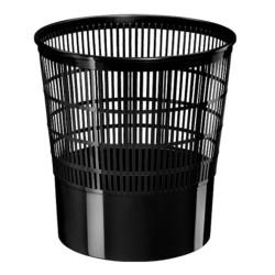 Openwork wastepaper bin 16 L