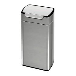 Touch bar bin 30 L