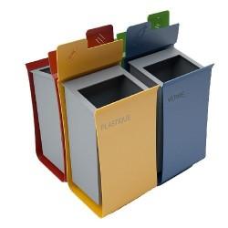 Folder Metal sorting...