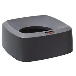Lid for square waste bin 60 L