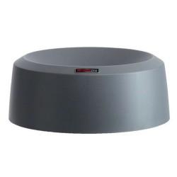 Lid for round waste bin 50 L