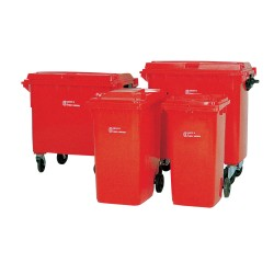 UN-approved 240 L container