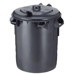 Conteneur plastique 70 L - Recycleoffice