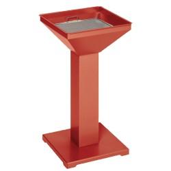 Designer ashtray