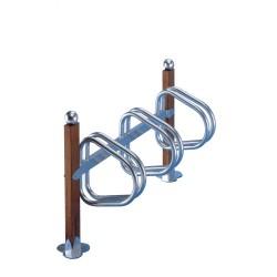 ARCACHON 3 Fahrradständer