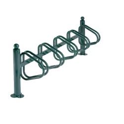NEW-YORK 5-bike rack Steel