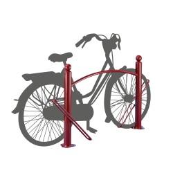 CARTHAGENE Bicycle rack...