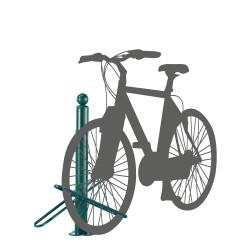 Range vélo CARTHAGENE Poteau