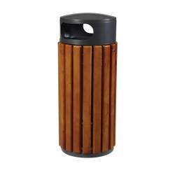 Zeno Outdoor bin 60 L