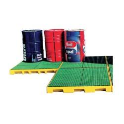 Plastic Spill Platform /...