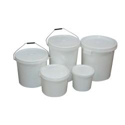 Kunststoff-Eimer 10L