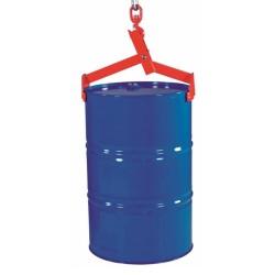 Vertical Drum Grabber