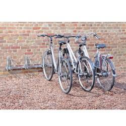 Rangement 5 vélos mural...