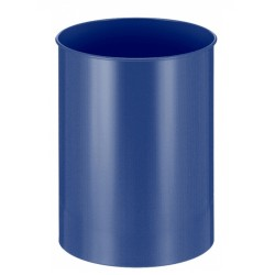 Corbeille métallique 30 L