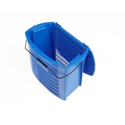 Handle for 32 L recycling bin