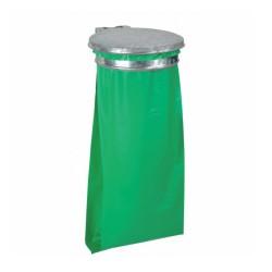Bag holder 110 L with lid