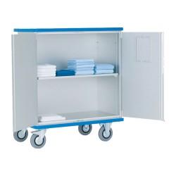 Rolling cupboard 0.64 m²