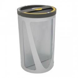 Abfallbehälter MADRID...