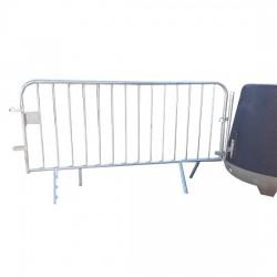 Kotso - Barrier mounting kit