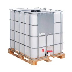 Bag-in-box1000 L with...