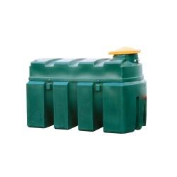Behälter für Altöle