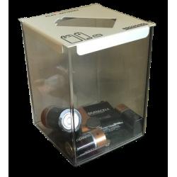 Collecteur de piles Piléo 2 L