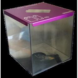 Collecteur de piles Piléo 7 L