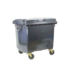 Kunststoffbehälter 1000 L -...