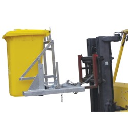 Container tipper 240 L