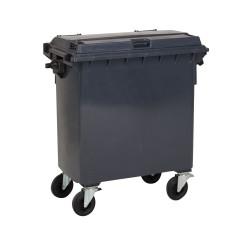 Kunststoffbehälter 770 L -...