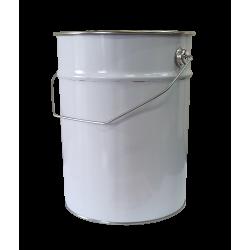 Steel Bucket 5L