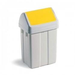 Waste collector max. 12 L