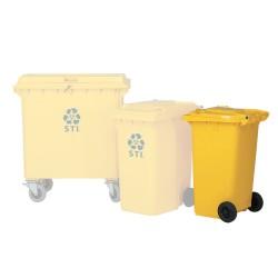 Conteneur déchets...