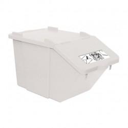 Plastic box 45 L