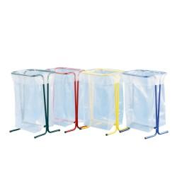Large volume bag holder 110 L