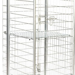 Removable shelf for...