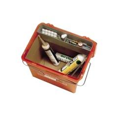 Batteriekasten für ecobac 30 L