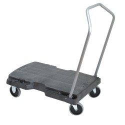 Chariot pliable