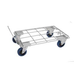 Mobilstock towable trolley...