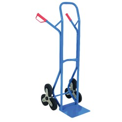 Staircase hand truck