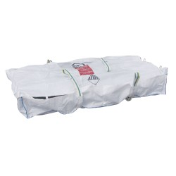 Big Bag plaque amiante
