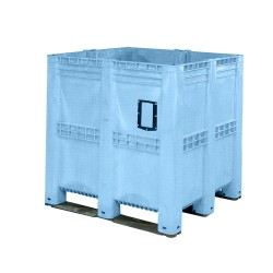 JUMBO Pallet box 1400 L -...