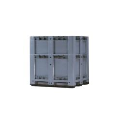 Box palette grand volume 890 L